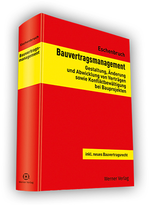 Bauvertragsmanagement